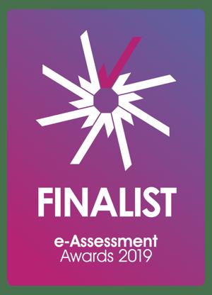 2019 eAssessment Awards Finalist