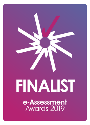 2019 eAssessment Awards Finalist
