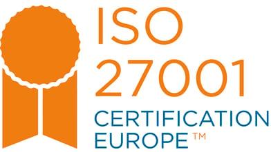 Qpercom ISO 27001 Certification