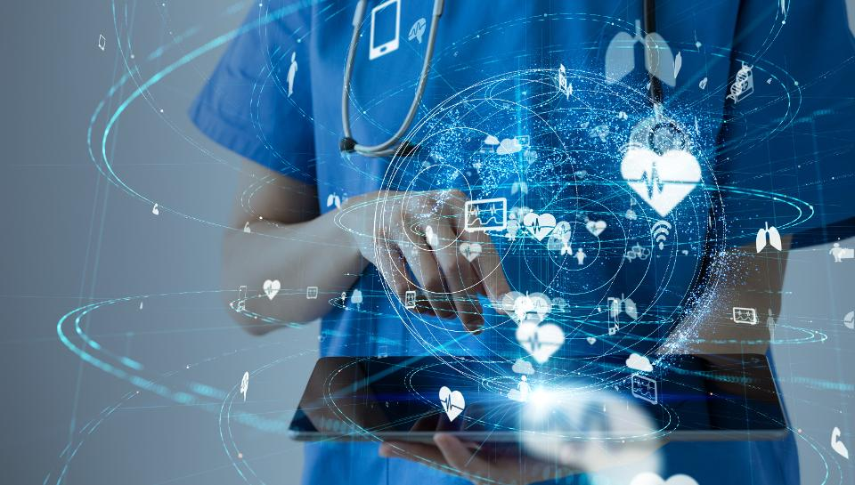 21st century doctor