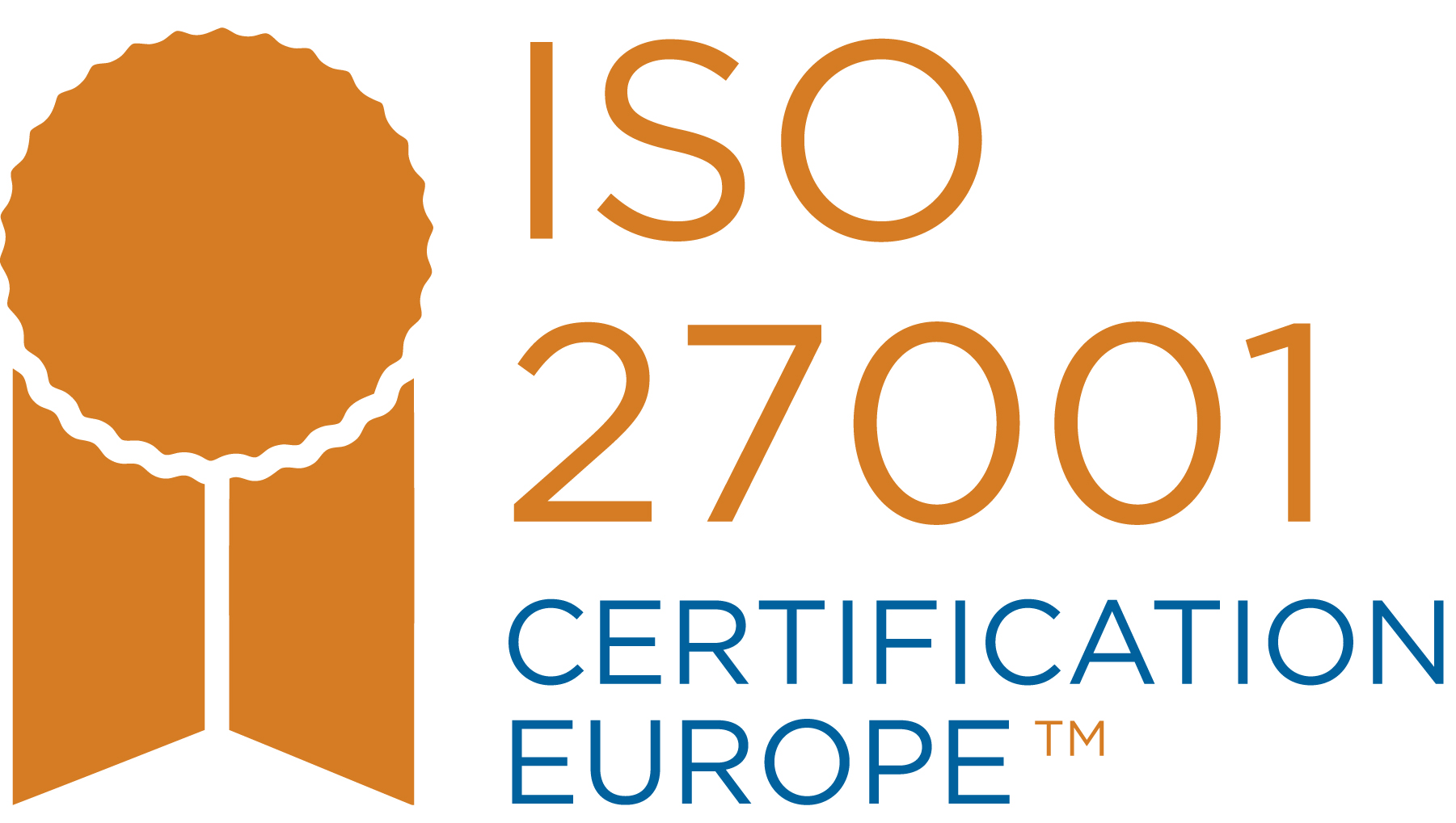 Qpercom ISO 27001 Certification